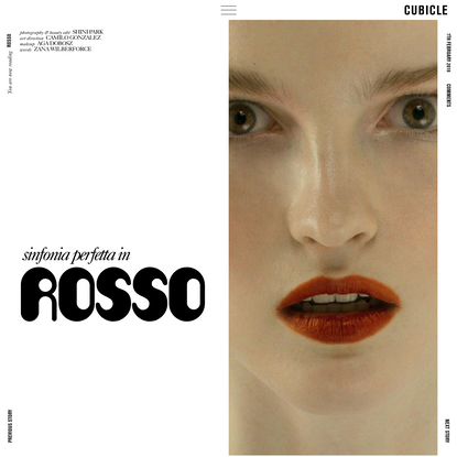 Rosso - Cubicle