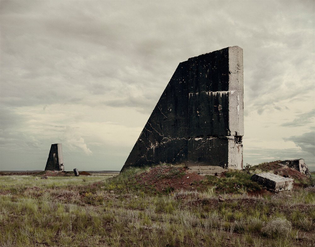 """""""THE POLYGON NUCLEAR TEST SITE 1  AFTER THE EVENT  KAZAKHSTAN 2011  THE RUINS OF THE USSR's SECRET NUCLEAR CITIES"""""""
