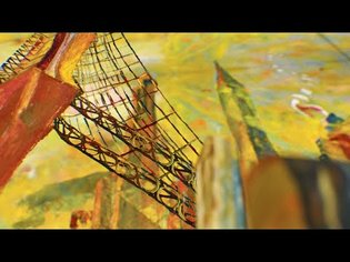 Yun Gee: Eastern Vitality Meets American Art