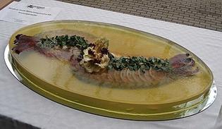 Fish Aspic