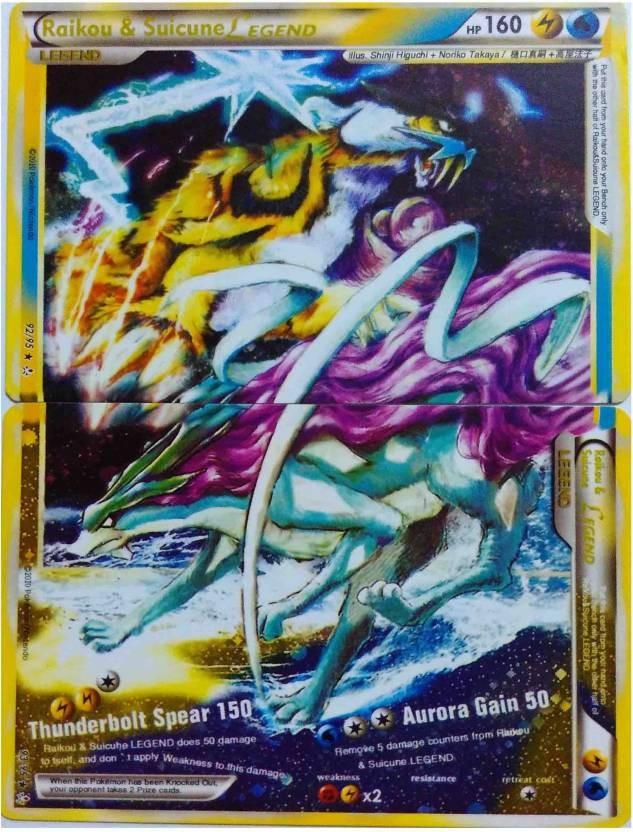 pokemon-raikou-suicune-legendary-cards-original-imaedan9y7fphdkb.jpeg?q=70
