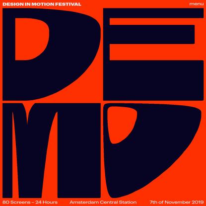 Demo Festival