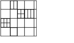 JavaScripting Mondrian Pt. 1
