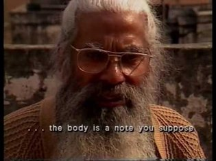 In Between The Notes: A Portrait of Pandit Pran Nath