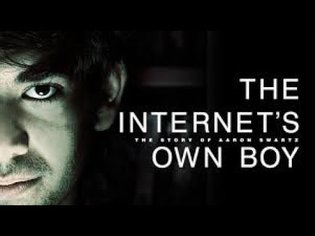 The Internet's Own Boy: The Story of Aaron Swartz (Must Watch Documentary 2014)