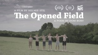 The Opened Field