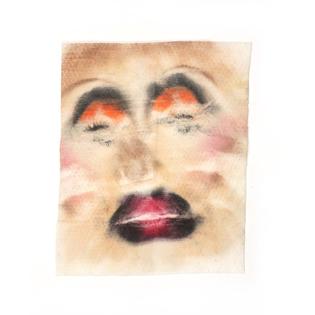 make-up wipe