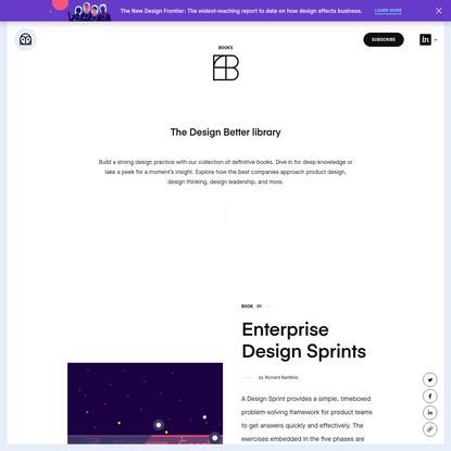 Discover Design Better