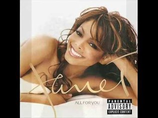 JANET JACKSON ~ SOMEONE TO CALL MY LOVER