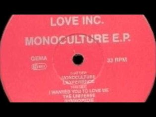 Love Inc. - Gymnopedie; Force Inc. Music Works; 1993; FIM043