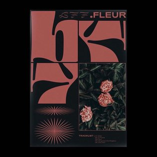 Fleur By : Charles Quirouard ↓ @cqf_dsgn - - - - - - - - - - - - - - - - - - - - - For submissions → Email : contact.fruitsa...