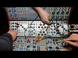 How Don Buchla Pioneered Synthesizers   Red Bull Music Academy