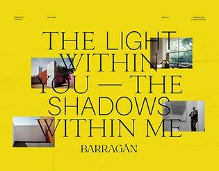 Luis Barragán - Complete Works