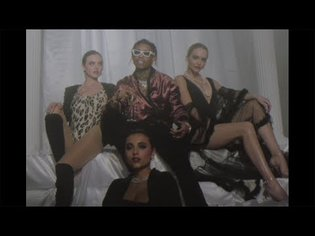 Ronny J - Star (Music Video)
