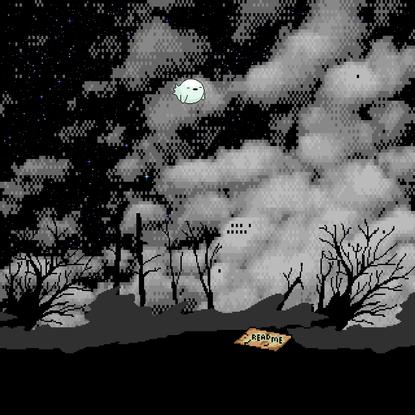An online space of net-art, experimental games, and strange desktop apps...