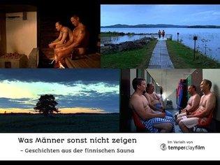 WAS MÄNNER SONST NICHT ZEIGEN - Trailer deutsch