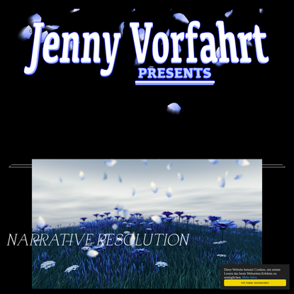 Website for GROVE Journal   Jenny Strategy Guide