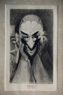 George Wotherspoon Gossip