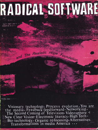 Radical Software