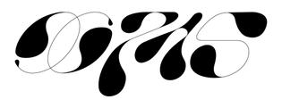 """""""00715"""" logo for Lumier Garson"""