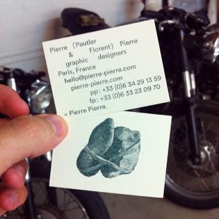 Instagram photo by Pierre Pierre * Aug 27, 2014 at 4:35am UTC