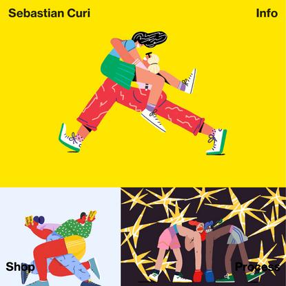 Sebastian Curi