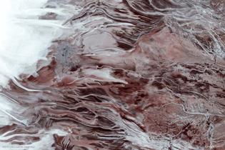 Antonio Quijarro, Bolivia (Google Earth View 2331)