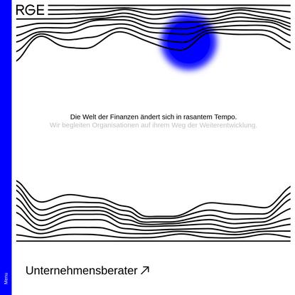 RGE Rolvering, Germann & Effing Partnerschaft, Unternehmensberatung, München   RGE Rolvering, Germann & Effing Partnerschaft...