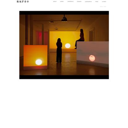 Marso Galería Arte Contemporáneo