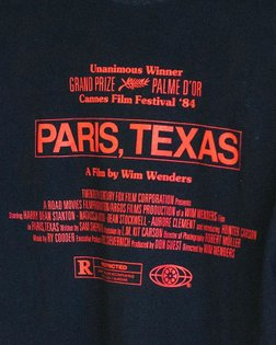 Found 1 size Large of bootleg Paris, Texas longsleeves made a few months back. Plz DM 🌄🌠 (SOLD) 🎈