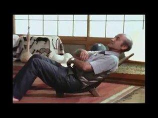 Isamu Noguchi on Time and Furniture