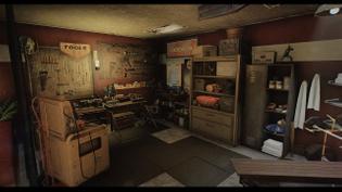 fallout - room