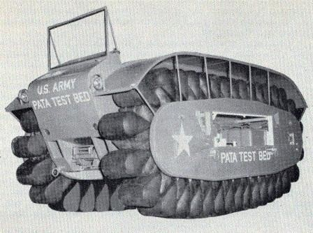 US marine prototype