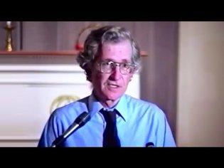 Noam Chomsky - Wage Slavery