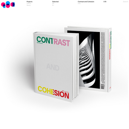 Contrast and Cohesion -