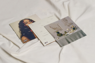 Solange –A Seat at the Table