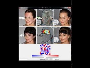 Neural Photo Editing with Introspective Adversarial Networks