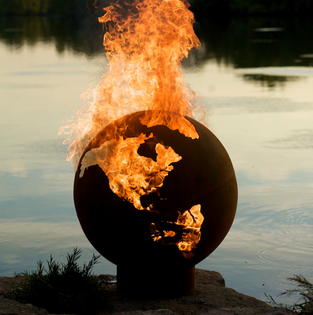 I'd like to propose that the future novelty shop re-makes this fire pit