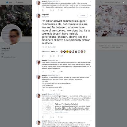 fangmeli on Twitter