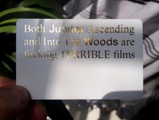 Jupiter Woods
