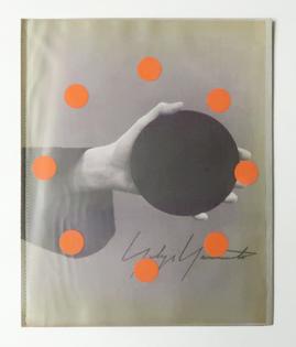 1996 | Yohji Yamamoto Spring Summer 1996 |