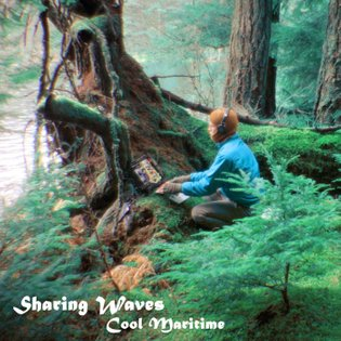 Sharing Waves, by Cool Maritime