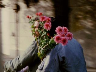 NEMA-YE NAZDIK (Close-Up) 1990, dir. Abbas Kiarostami
