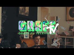 GRAFFITI TV: OMELS