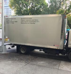 Truck type