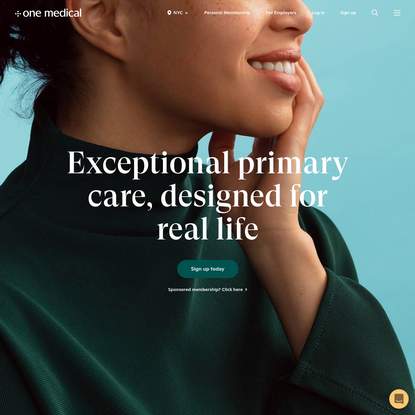 Exceptional Primary Care - Find a Doctor Near You