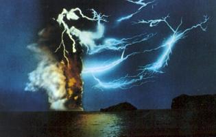 Surtsey – The Birth of the Modern World