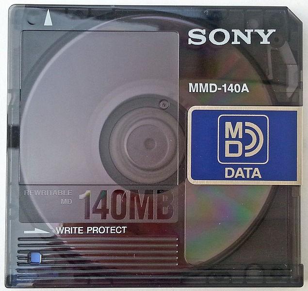MD Data
