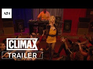 Climax   Official Trailer HD   A24