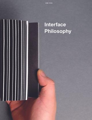 Interface Philosophy: June Yoon